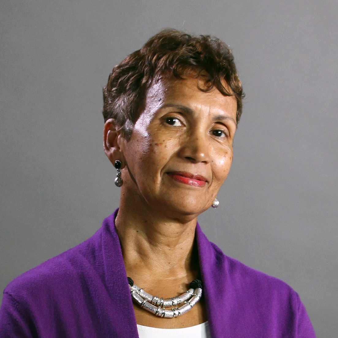 Lorraine J. Haricombe