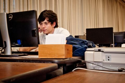 Computer Workstations Benson