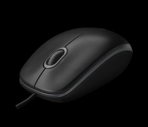 USB 3 Button Mouse
