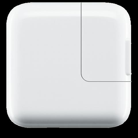 Apple 12 Watt USB Power Adapter