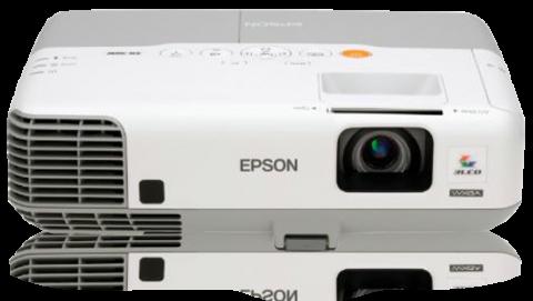 Epson PowerLite 96W WXGA 3LCD Projector