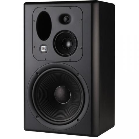 JBL Linear spatial reference 3 series monitors