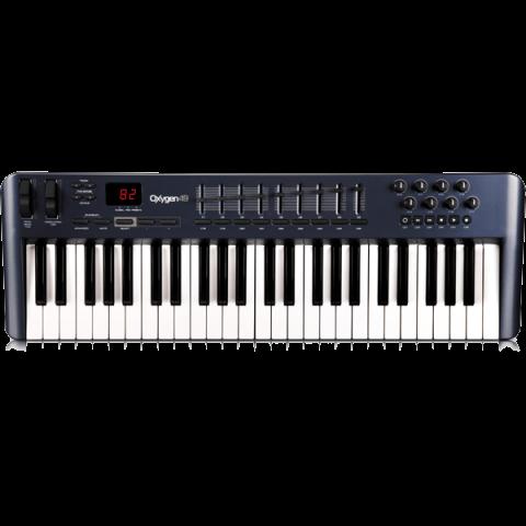 Oxygen 49 Midi Keyboard