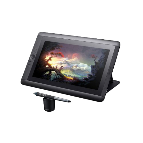 Wacom Cintiq 13HD Drawing Tablet