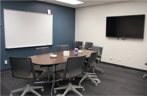 Reserve a Study Room | University of Texas Libraries | The ...
