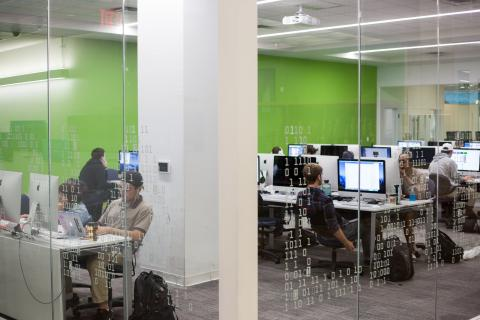 PCL Media Lab | University of Texas Libraries | The University of ...