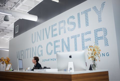 University Writing Center