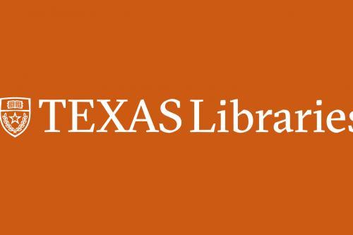 UT Libraries Logo