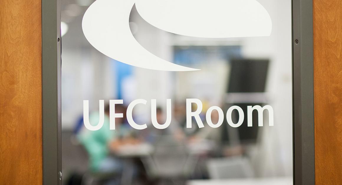 UFCU Room | University of Texas Libraries | The University of ...