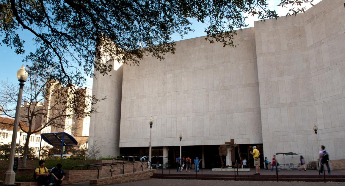 Perry-Castañeda Library | University of Texas Libraries | The ...