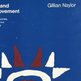 Naylor book cover