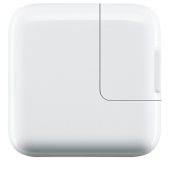Apple 12 Watt USB Power Adapter
