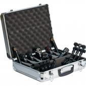Audix DP7 Audio Recording Kit