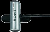 Sony ECMCS3 clip on microphone