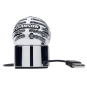 Samson Meteorite USB condenser microphone