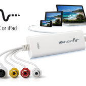 Elgato video capture device