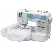 baby lock sofia sewing machine
