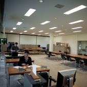 Benson Study Commons