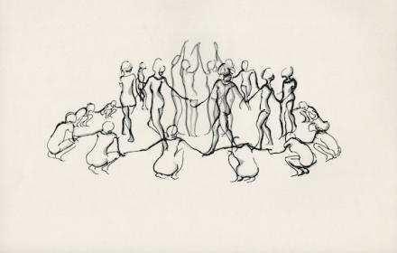 Archiving Dance Workshop
