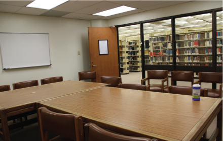Group Study Rooms - University Libraries - Grand Valley ...
