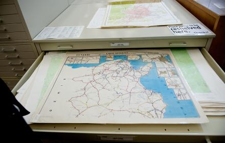 PCL Map Collection