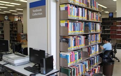 PMA textbook collection