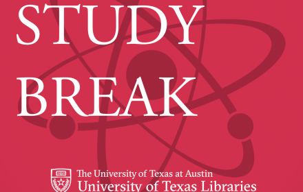 Science Study Break logo