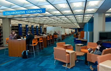 Collaborative Commons