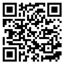 QR code to application page
