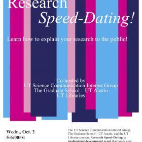 Speed Dating Wydarzenia w Austin Texas