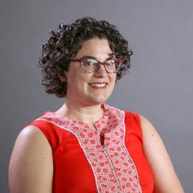 Gina Bastone