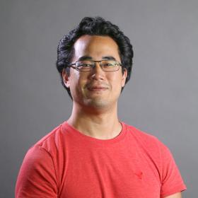 Benn Chang