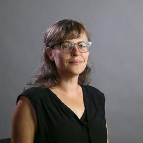 Janelle Hedstrom